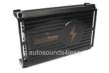 Precision Power P900.4 900 Watts 4-Channel Class D Full Range Car Amplifier PPi