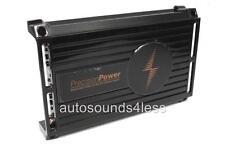 Precision Power P900.4 900 Watts 4-Channel Class D Full Range Car Amplifier PPi