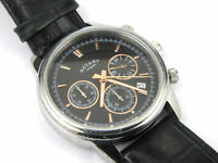 Rotary GS02876/06 Men's Monaco Quartz Watch - 100m