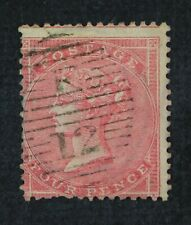 CKStamps: Great Britain Stamps Collection Scott#26 Victoria Used