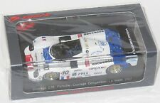 1/43 COURAGE C36-Porsche 935/76 Courage Competition Le Mans 24 hrs 1997 #10