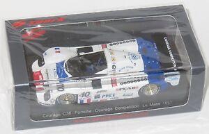 1/43 Courage C36 - Porsche 935/76  Courage Competition  Le Mans 24 Hrs 1997 #10