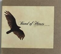 BAND OF HORSES : NO ONE'S GONNA LOVE YOU - [ CD MAXI ]