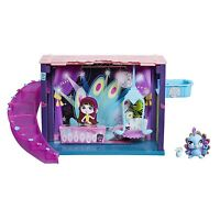 Little Pet Shop Dance Club Style Set Ages 6+ New Toy Boys Girls Play Gift Bird