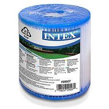 Intex 29007 Filter Cartridge Type H