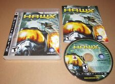 Tom Clancy's H.A.W.X for PlayStation 3 PS3 Complete Fast Shipping