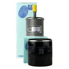 BLUE PRINT FILTER SET KOMPLETT OPEL VECTRA B CC ZAFIRA A ASTRA G 2.0 2.2 16V DTI