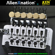 New Floyd Rose Limited 1984 Original Tremolo w/our USA Boutique Steel Block 37m