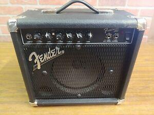 Fender Frontman Electric Guitar Amp PR241 38 Watt