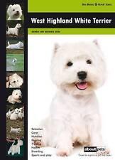 West Highland Terrier Dogs /'Soulmates/' Bookmark Book Mark Christmas SOUL-63BM