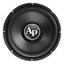 "Audiopipe 12"" Woofer 1000W Max Dual 4 Ohm Vc"
