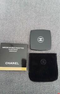 Chanel Spiegel Doppel Flap Chanel Spiegel