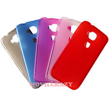 PROTECTIVE CASE FOR HUAWEI G8 / GX8 RUBBER TPU SILICONE SOFT COVER
