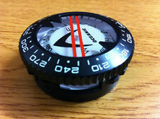 Oceanic Compass Navcon Gauge Console Scuba Dive NEW Replacement
