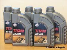 8,38€/l Fuchs Titan ATF 3000 5 x 1 L Dexron IID MB236.1 MAN VW BMW Ford  Volvo