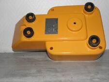 plasturgie plastique bas et pieds pour VORWERK THERMOMIX TM 3000 piece d'origine