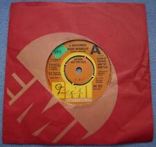 CHARLIE THOMAS AND THE DRIFTERS A Midsummer Night In Harlem UK EMI DEMO Soul