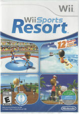 Wii Sports Resort - Nintendo Wii