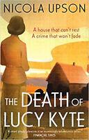 The Death of Lucy Kyte (Josephine Tey), New, Upson, Nicola Book