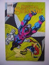 SEMIC MARVEL COMICS SPECIAL STRANGE N° 86 MAI 1993 TRES BON ETAT
