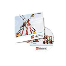 Lego Education WeDo 9585 9580 Software 2009585, 2000097, in elektronischer Form!!!