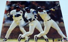 """SAMMY SOSA  CHICAGO CUBS GREAT  8X10"""" OFFICIAL LICENSED PHOTO***"""