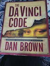 The Da Vinci Code by Dan Brown (2006, Trade Paperback, Special)