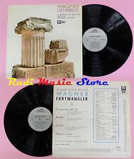 LP 12'RICCARDO WAGNER Il crepuscolo degli dei Parsifal FURTWANGLER cd mc dvd vhs
