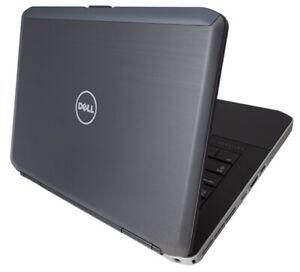 """DELL Latitude E5430 Laptop 14"""" i5-3210M@2.50GHz 4GBRAM 128GBSSD  Win10 HDMI"""