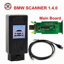 Escáner de BMW 1.4.0 Interfaz de Diagnóstico Código Lector Scan Tool E46 3 Series V 1.4