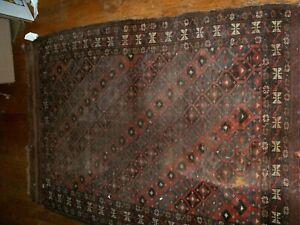 Caucasian Carpet  3' x 5'