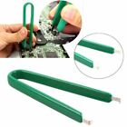Board Puller Stainless Steel Protection Pliers Extractor Flat IC Chip U Type