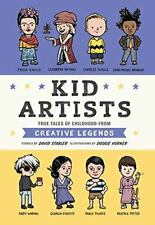 Kid Artists: By Stabler, David Horner, Doogie