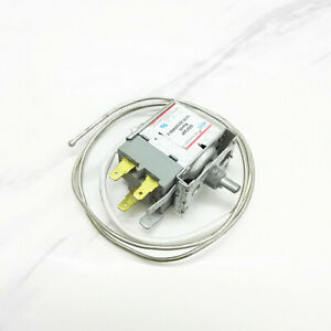 2PCS WDF29F-EX Refrigerator Temperature Controller Installed + 3-pin Probe 80cm