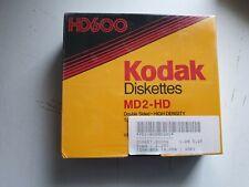 KODAK  MD2-HD  HD600 Diskettes