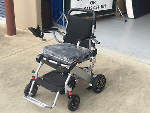 electric wheel chairs