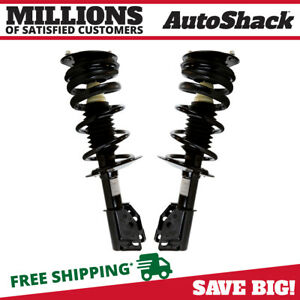 2004 For Pontiac Sunfire Rear Complete Struts Assembly x 1 Stirling