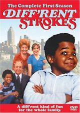Diff'rent Strokes - The Complete First & Second Season DVD | Box Set