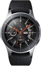 Samsung SM-R800NZSAXAC Galaxy 46mm Bluetooth Watch - Silver
