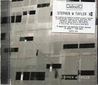 Stephen W Tayler - Ostinato Album (2015 CD) New & Sealed Gift Idea