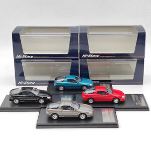 Hi-Story 1/43 Mazda Eunos Presso Fi-X 1991 HS264 Resin Model Limited Collection