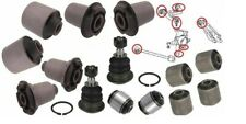 Rear Axle Trailing Control Arm Bushes Bushings Upper Ball Joints for Lexus SC430
