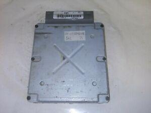 2000-2001 Ford Econoline van ecm ecu computer 1C2F-12A650-LB