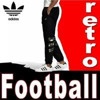 ADIDAS ORIGINALS FOOTBAL PANTS WOVEN NYLON SOCCER FUTBOL JOGGERS WINDBREAKER