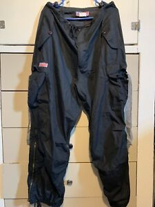 UFO Bondage Pants Japanese Brand × Streetwear Men's Size M