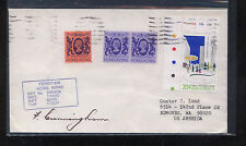 Hong  Kong  paquebot cover  Fengtien       MS0915