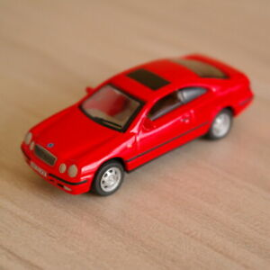 2010 MERCEDES BENZ CLK HONGWELL DIECAST CAR TOY