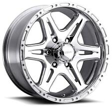 "17"" x9 Ultra Badlands 208P Polished 6x5.5 12 ET 208-7983P 1 Rim"
