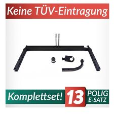 Für Volkswagen VW Passat 4x4 Variant B5/B5 GP 3B 97-05 AHK starr+ESatz 13p