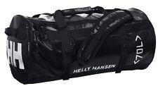 Helly Hansen HH Duffel Bag 70L Holdall 68135/990 Black NEW